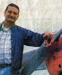 Tom King  -  Aerial Advertising Pioneer
